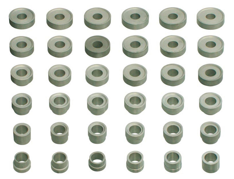 Centreringsringsats Ø 25-60 mm