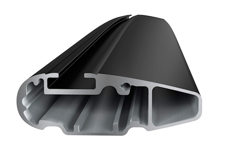 Lasthållare WingBar Edge B ML