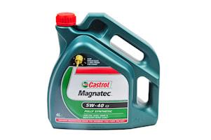 Magnatec C3 5w40 4l