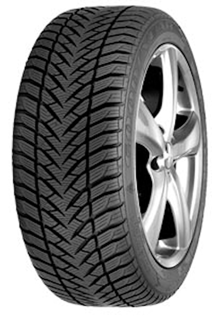 Goodyear Eagle UG GW-3MS * 92H