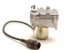 Ställmotor E-GAS compact 12V