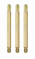 Styrbult Ø 7
