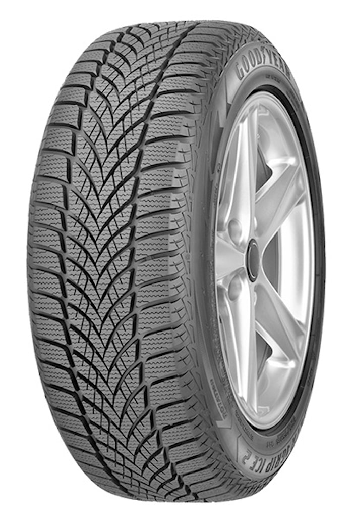 Goodyear UltraGrip Ice 2 94T