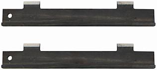 Arretierwerkzeug NW (2 Stück)