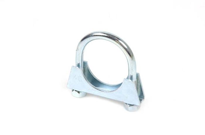 Rörklammer 40 mm M8