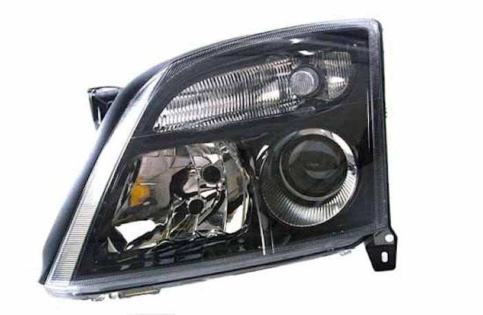 Strålk vä H7/H7 Opel Vectra