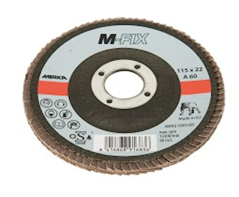 M-Fix 60k 115 x 22 mm