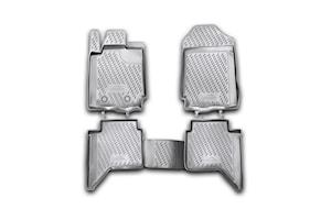 Kupematta Ford Ranger 4D