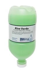 Tvålkräm Aloe Verde