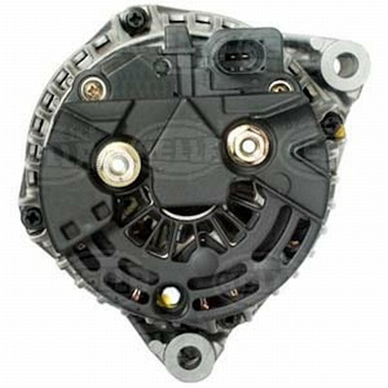 Generator utbytes 12V120A