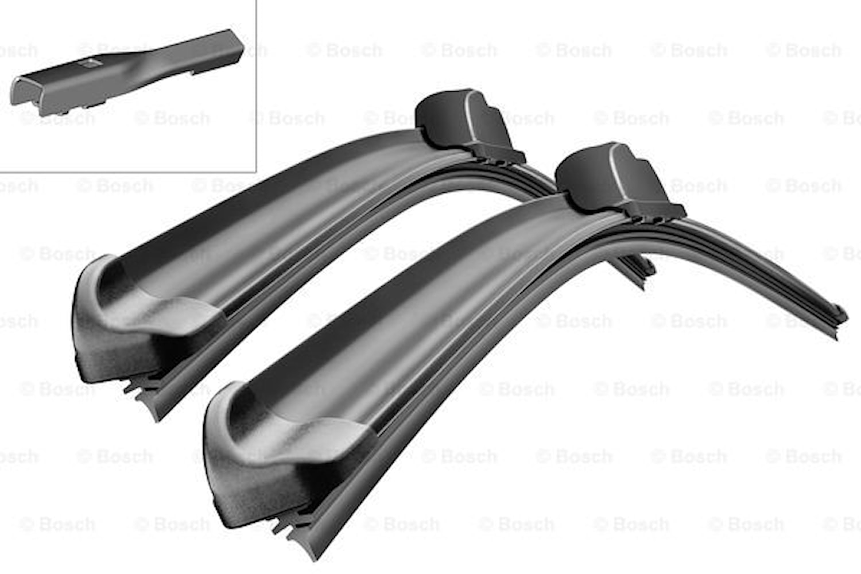 Flatbladesats A297S 600/500