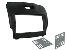 2-Din monterings kit Isuzu D-m