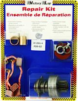 Rep.sats/Startmotor