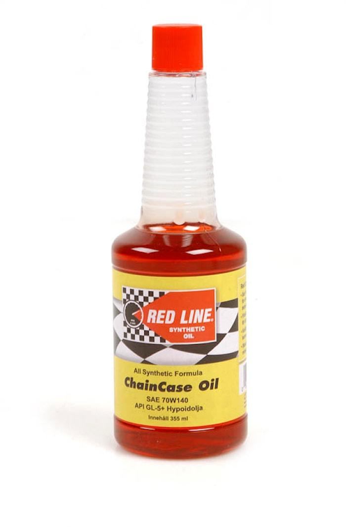 ChainCase Oil 355 ml