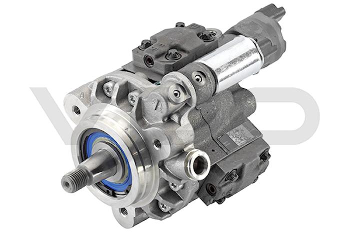 Pump OCR Lynx