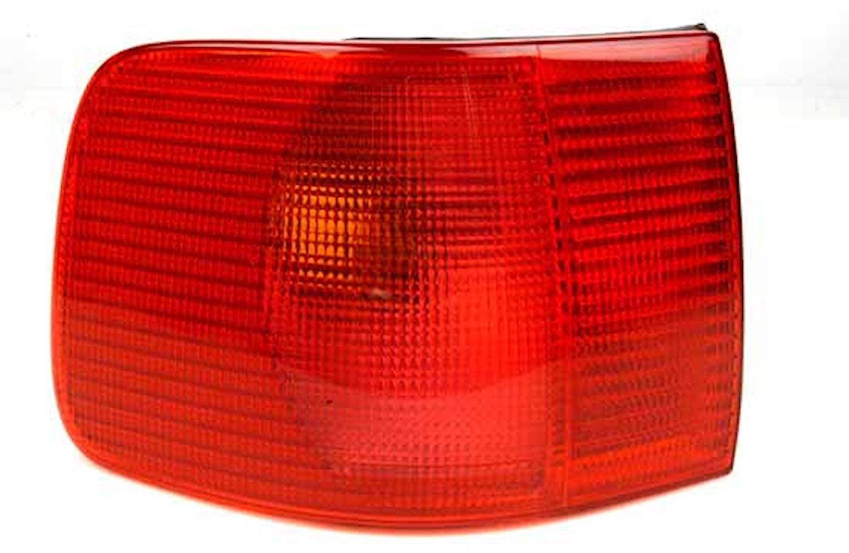 Lyktinsats vä röd f bakl Audi