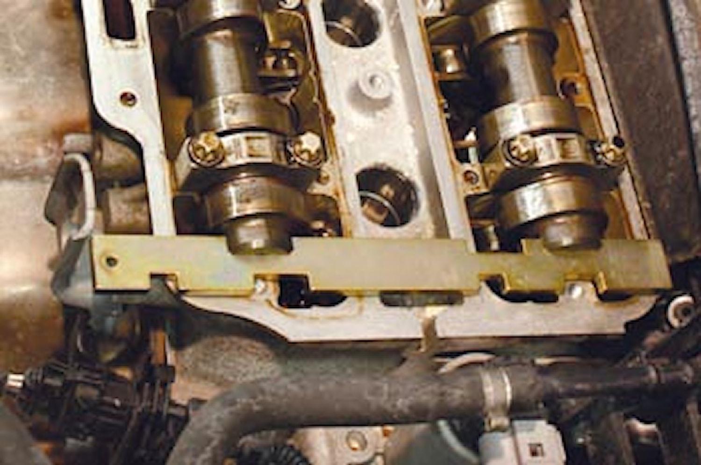 Låsverktygssats Ford