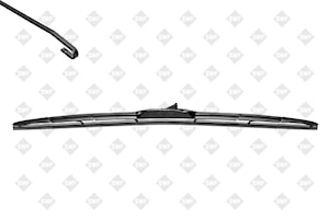 Torkarblad H Blade 700mm