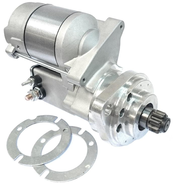Mini TorqQ Startmotor