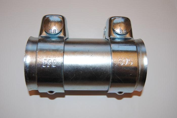 VAG Skarvrör 55x125mm