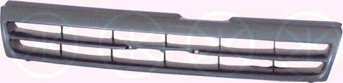 Kylargrill, grå