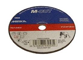 Kapskiva M-Cut 76 x 2,0 x 8,0
