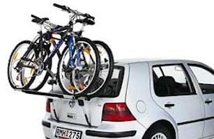 Cykelhållare ClipOn High 2 cyk
