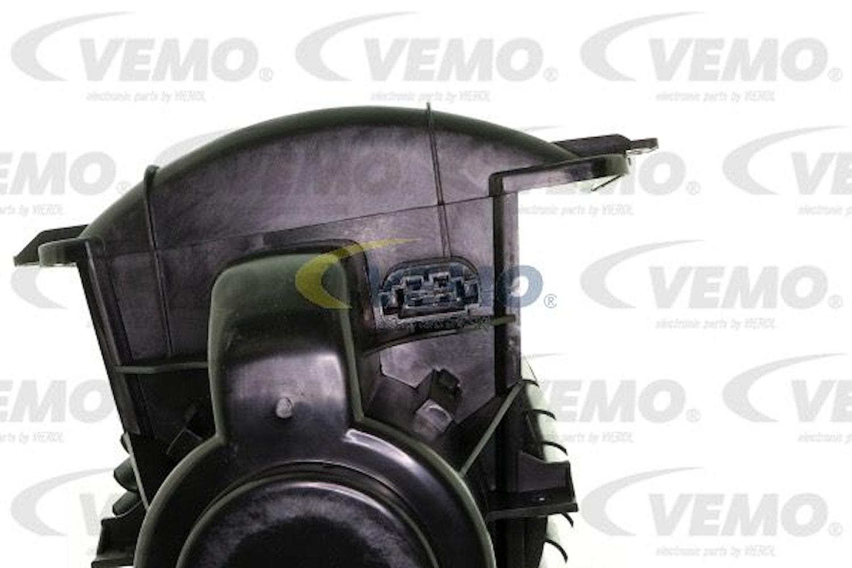 Fläktmotor