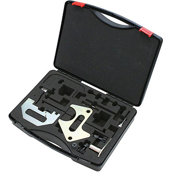 Locking Tool Set, Renault
