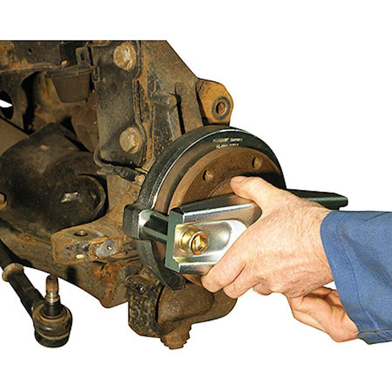 Wheel Bearing Tool w/o Hydr.Cy