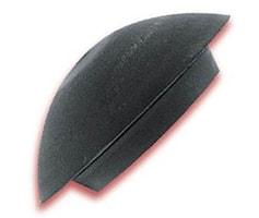 Blindplugg för hål 25,4mm