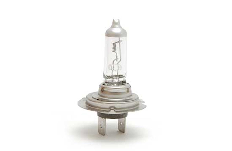 Halogenglödlampa H7 24V 70W ML