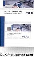 DLK Pro Licenskort kortläsare