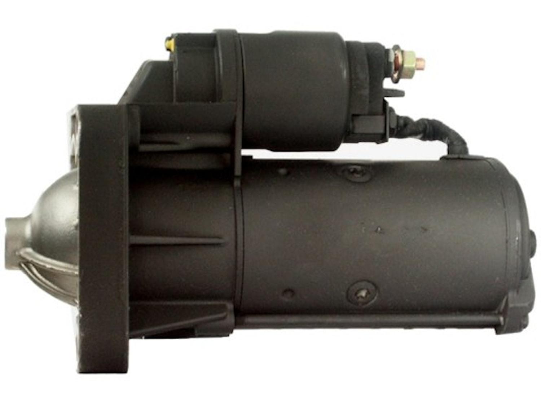 Startmotor utbytes 12V2,1kW