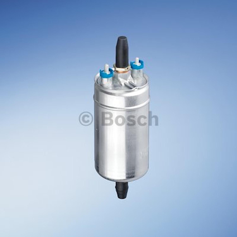 Bränslepump universal diesel
