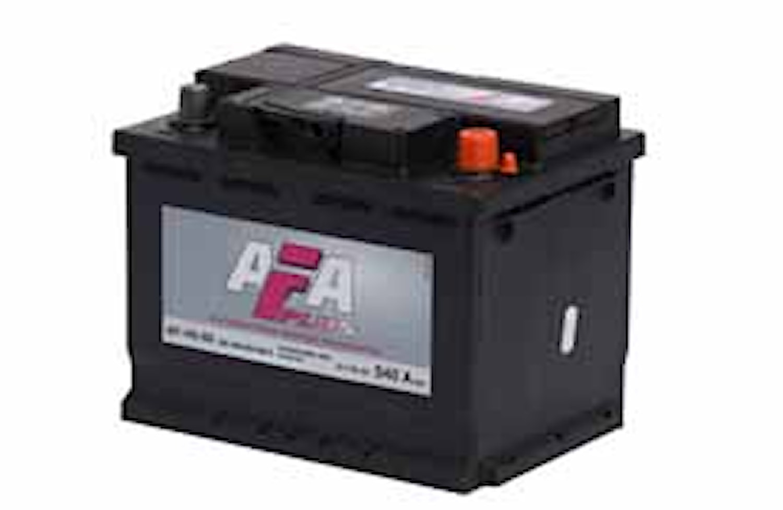 Batteri AFH5 AFA Plus