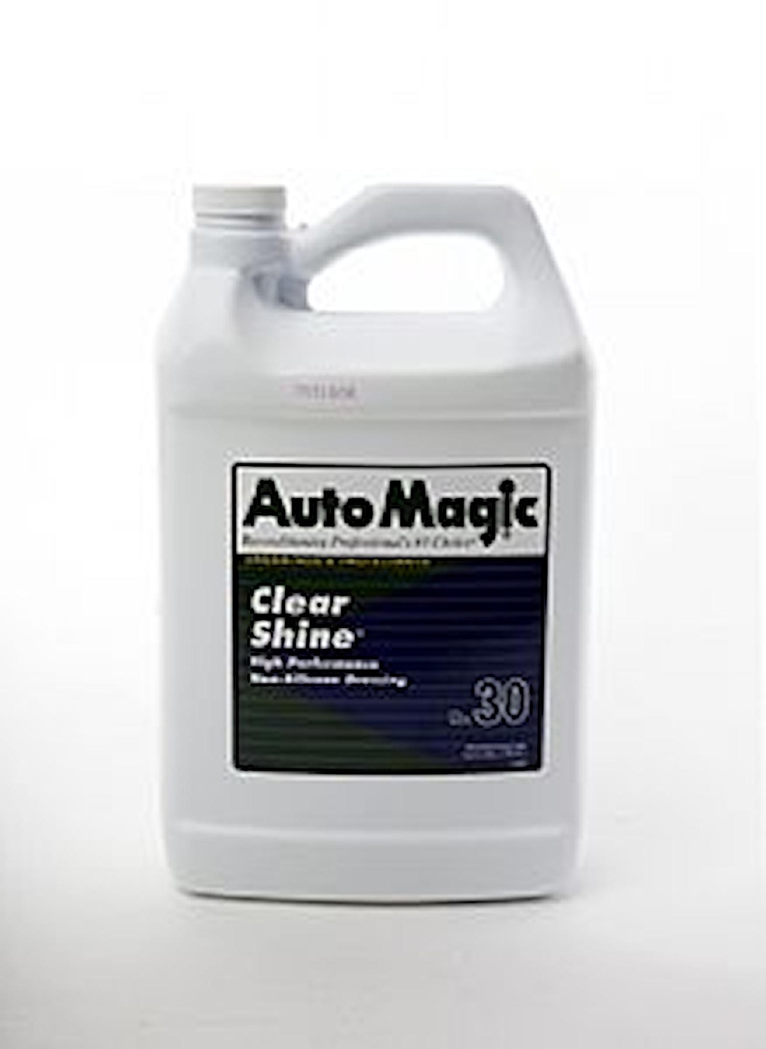 AWC Clear Shine 3,78L