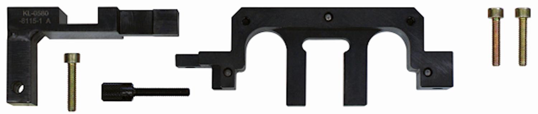 Låsverktyg för kamaxlar