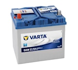 Batteri D48 Blue Dynamic