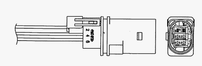 Lambdasensor