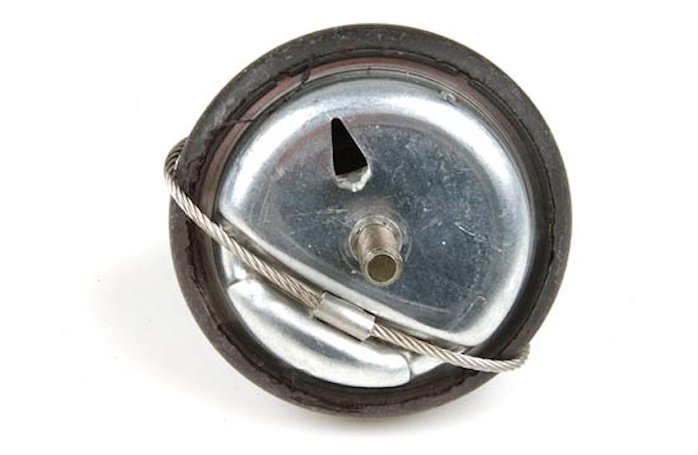 Motorfäste hydrauliskt bakre