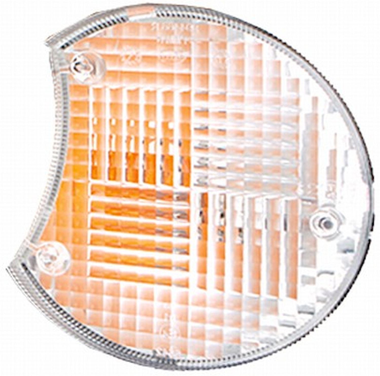 Lyktglas vä f blinkl Combi 133