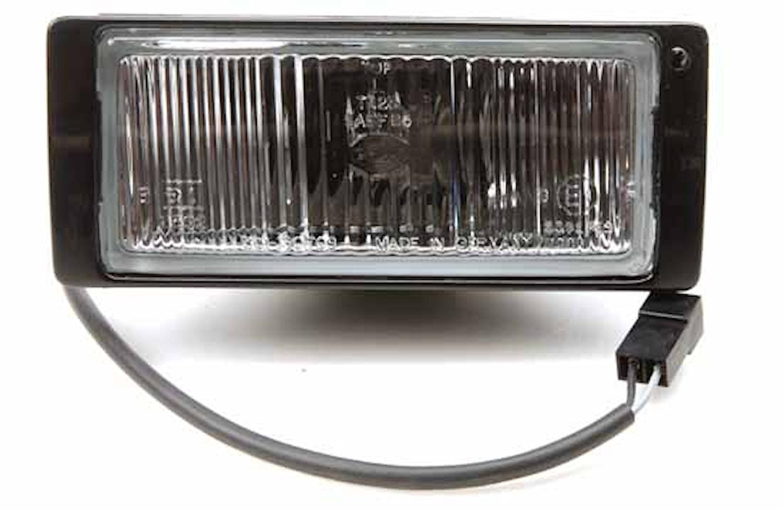 Dimstrålkastare 12V vä Alfa 33