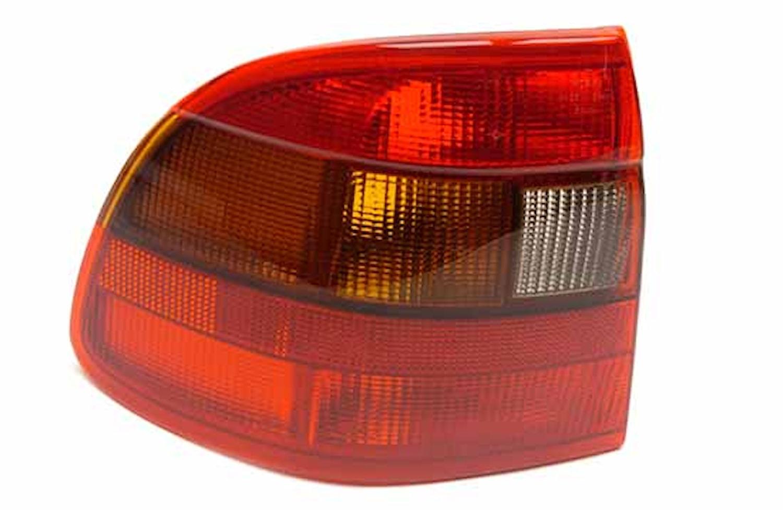 Lyktins vä för bakl Opel Astra