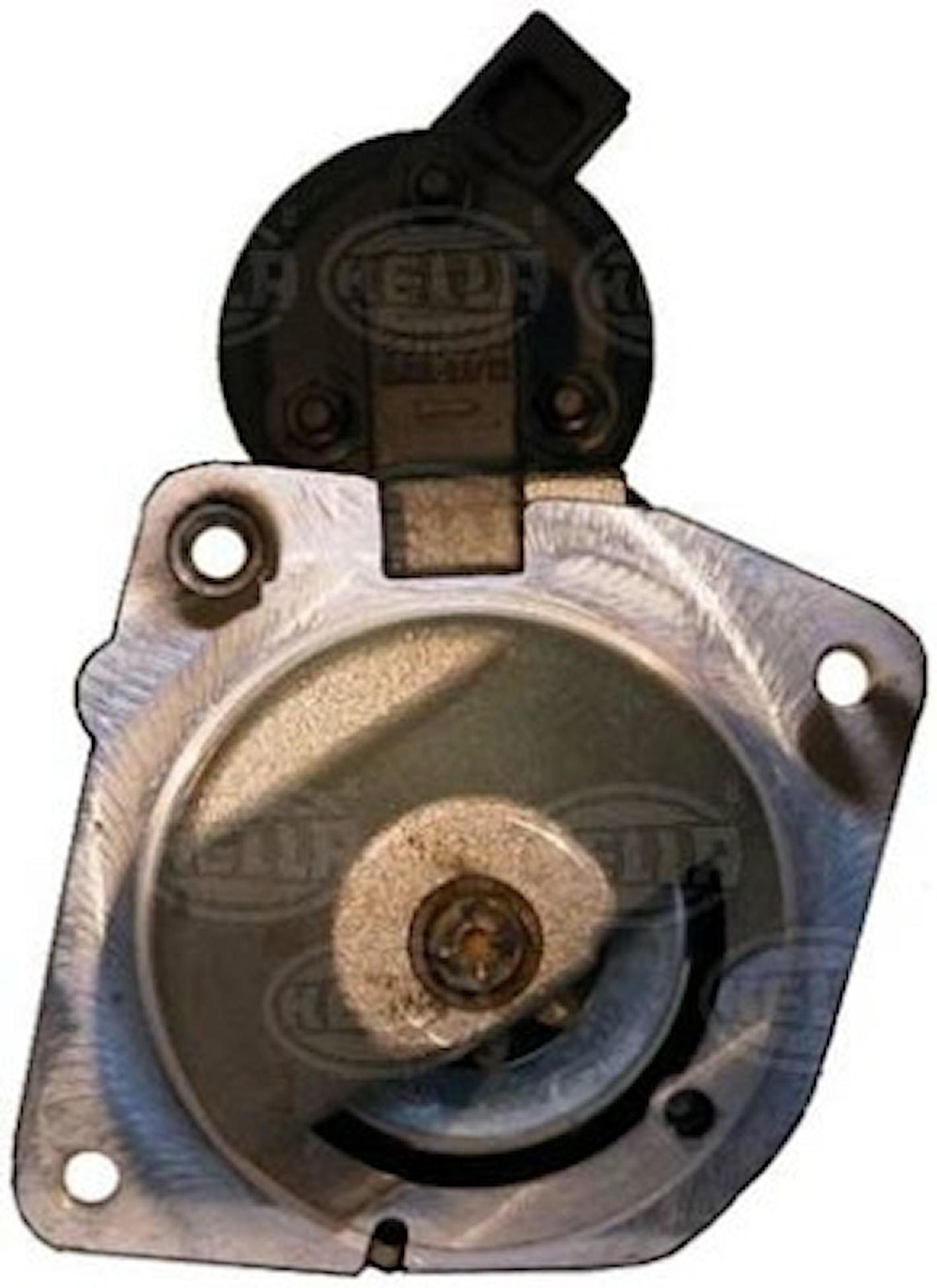 Startmotor utbytes 12V/2,6kW
