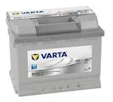 Batteri D39 Silver Dynamic
