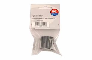 Hylsisolator f KF 059100/10/20