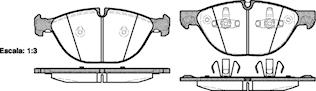 Belägg HP T1628