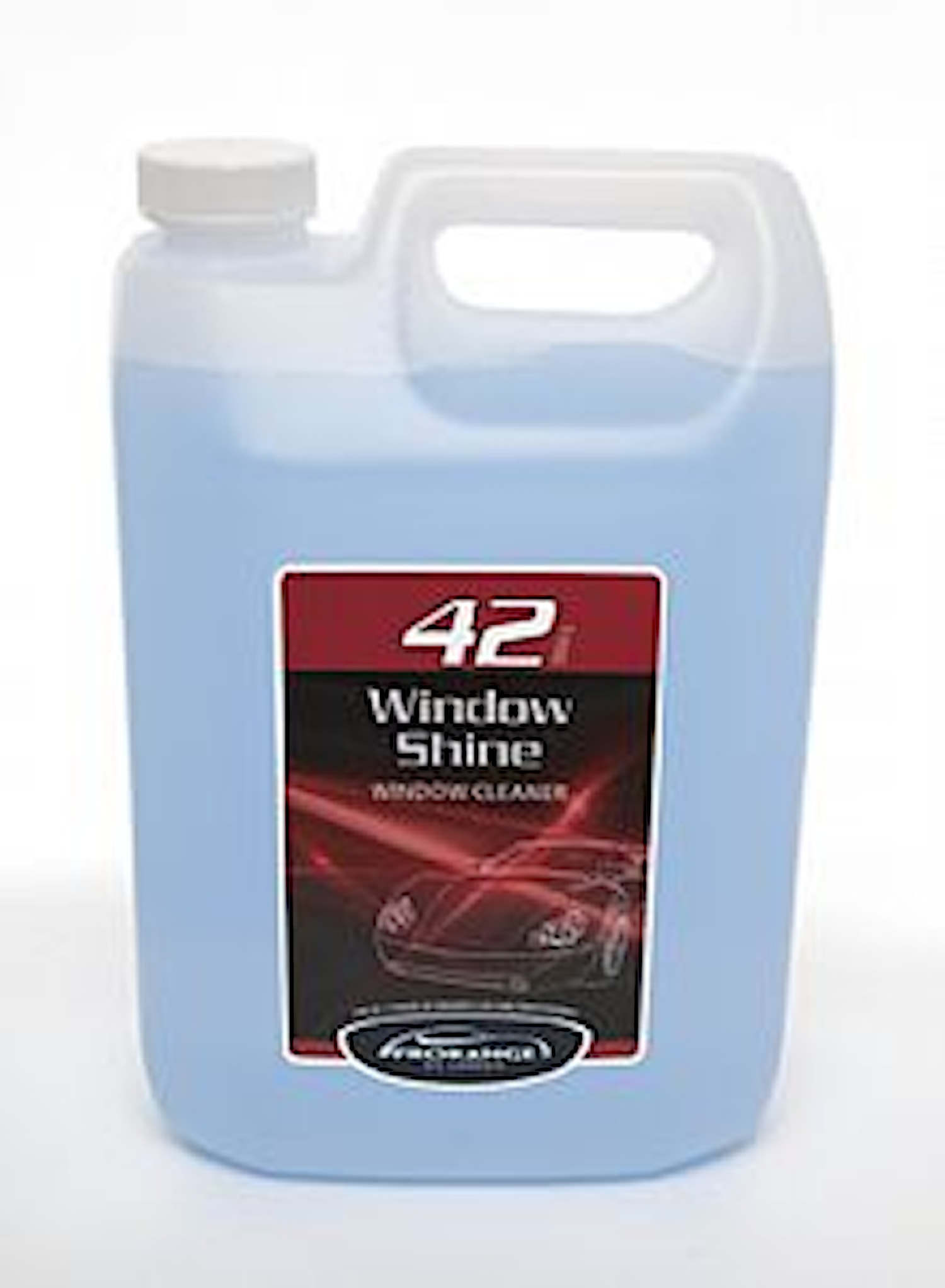 Window Shine 42i