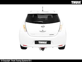RMC Kit Nissan Leaf